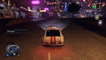 Let's Play Sleeping Dogs Episode 27 'Poppin a Squat'