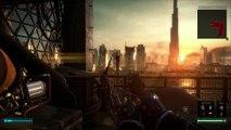 Deus Ex : Mankind Divided - E3 2016 Dubai Gameplay