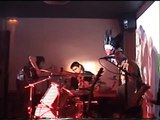 """Indian summer (version by Shaman's Club) live in """"La Ley Seca"""" 28/05/2010"""