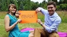 Podziękowania Kasi i Michała   ślub i wesele 23 08 2014