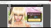 Easy Online IMVU Credit Generator 2017  - video dailymotion