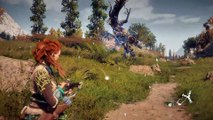 Horizon Zero Dawn - E3 2016 Gameplay Video