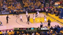 Cleveland Cavaliers v. Golden State Warriors 14.06.2016