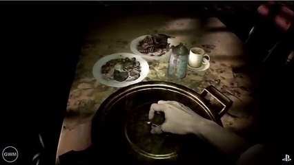 Resident Evil 7 Biohazard Gameplay PlayStation VR Demo (Comic FULL HD 720P)