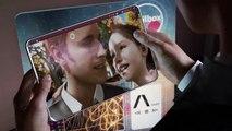 Trailer de Detroit Become Human, E3 2016