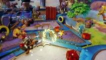 Skylanders Imaginators - E3 2016 Crash Bandicoot Reveal Trailer - PS4