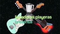 "Licuadoras Playeras: ""Destino: Honolulu"" (cover de Los Invasores) 25-06-2010"