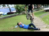 Bold31.co Collabs BMX & Skateboarding Part 1 with M Irsan (BMX) & M Iqbal (Skateboard)