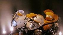 Roxy - le moto di Lord of the Bikes (14 di 15)   Moto Guzzi