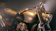 Buscaglione - le moto di Lord of the Bikes (13 di 15)   Moto Guzzi