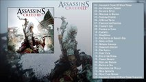 Assassin's Creed 3 - 23 Wild Instincts [OST]