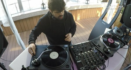 Zorz (Dj Set) @ Soul Food 2