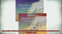 Free PDF Downlaod  Memmlers Structure And Function Of The Human Body book  Workbook  BOOK ONLINE