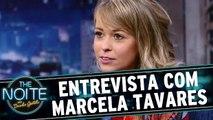 Entrevista com Marcela Tavares