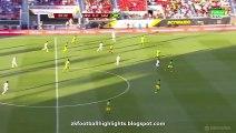 Uruguay 3-0 Jamaica HD All Goals & Highlights 13.06.2016 HD