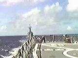 HMAS Sydney & HMAS Adelaide Indian Ocean Trip 1985