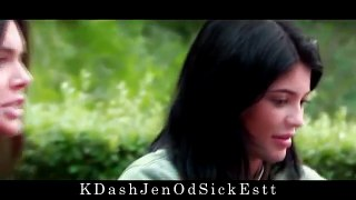 Keeping Up With The Kardashians Kylie Crying Over Tyga HD