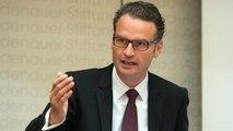 Almanya'dan İlişkileri Daha da Gerecek Küstah Tehdit