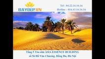 Tour du lịch Tunisia, đi du lịch Tunisia, vé máy bay đi Tunisia giá rẻ