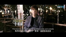 [ENG SUB] Bounty Hunters 赏金猎人 - Behind The Scenes (Action) starring Lee Minho 이민호