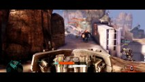 Hawken - Trailer di Annuncio