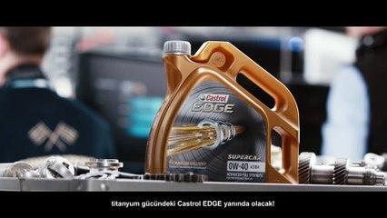 Castrol EDGE #CloneRival | Aston Martin Vulcan