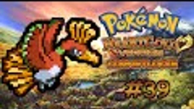 Pokémon Heartgold CORNETLOCKE #39 - EL ÚLTIMO GIMNASIO DE JOHTO