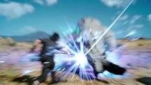 Final Fantasy XV E3 2016 Trailer E3 2016 Playstation 4 Sony Press Conference