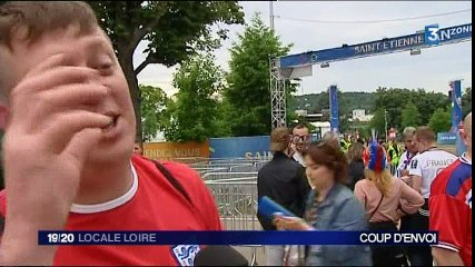 France 3 Loire - 10 juin 2016
