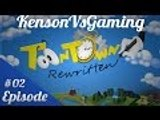 TTR Lets Play!: Ep 2