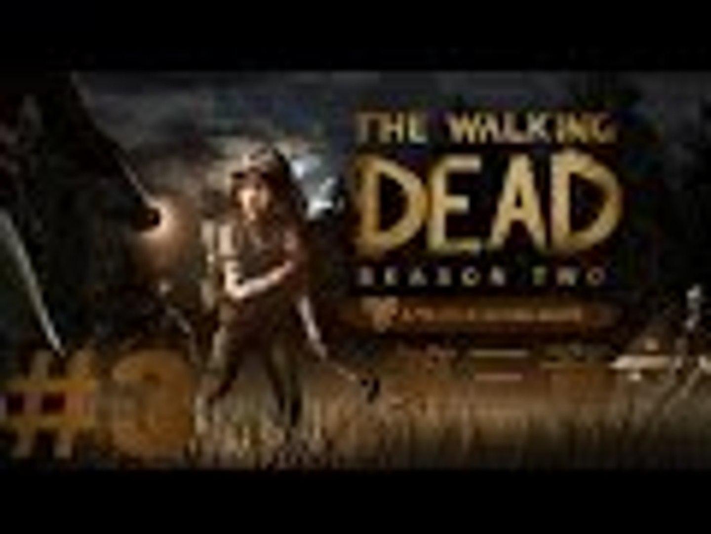 【Ah En Channel 阿恩實況】The Walking Dead Season 2 陰屍路: 第二季 第三章 Part 3 - 那個夭壽仔越來越過分