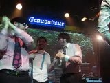OK Go - A Million Ways - Dance @ The Troubadour 10/29/06