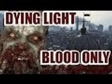 DYING LIGHT POWER PLANT MAYHEM , BLOOD ONLY , COLOR PASS RED , SIN CITY EFFECT (SONY VEGAS PRO 13).