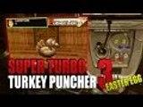 Doom 4 | MINI-GAME Super Turbo Turkey Puncher 3 Easter Egg (Turkey Puncher 3 Mini-game location)