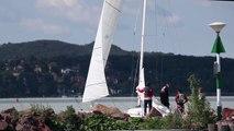 """Flaar 26 - """"Die Yacht"""" test day"""