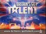 Hollie Steel - 10 year old singing ballerina - Britains Got Talent 2009