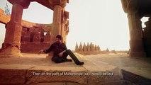 [Full Naat / Video} Kash Main Doure Payamber - Naat Khuwan - Syed Farhan Ali Waris