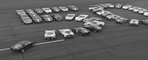 VÍDEO: Reúnen 50 Ford GT40 en honor al triunfo en Le Mans en 1966