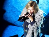 Lara Fabian - Adagio (Paris Live 15/01/2012)