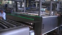 Ice Group wafer cup Iglo Line 20 000