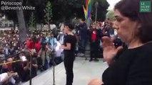 Le vibrant hommage de Lady Gaga aux victimes d'Orlando