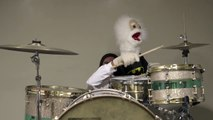 Lions Lions Test Puppet footage