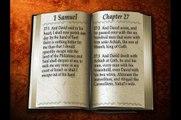 Hindi Bible reading John chapter 5 by Vinod Isaac - video