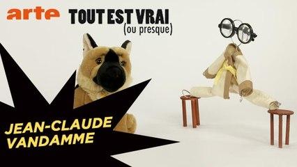 Jean-Claude Van Damme - Tout est vrai (ou presque)