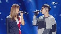 [KCON 2016 France×M COUNTDOWN] 태일&루나 (Taeil & LUNA) _ 사랑이었다 (It was Love)