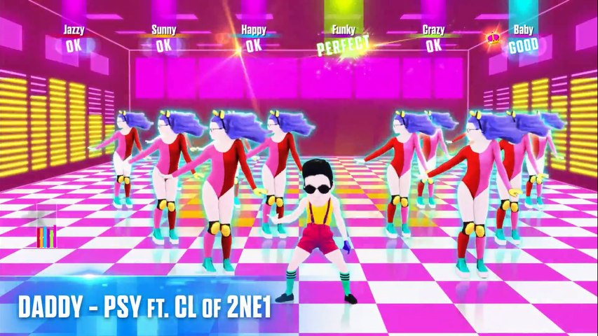 Just Dance 2017 _ E3 Official Reveal Trailer