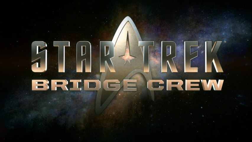Star Trek_ Bridge Crew RV – Tráiler presentación - E3 2016