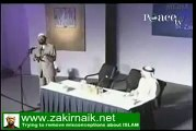 Question78 to Dr Zakir Naik  About Hitler & Mussolini!