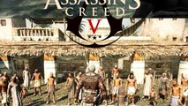 Assassins Creed 5 Empire Set in Ancient Egypt!? FIRST DETAILS! + No Assassins Creed