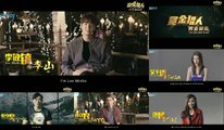 [ENG SUB] Bounty Hunters 赏金猎人 - Cast interview 'The Golden Team' · starring Lee Minho